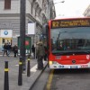 Terrore a Napoli, autista Anm aggredito da baby gang