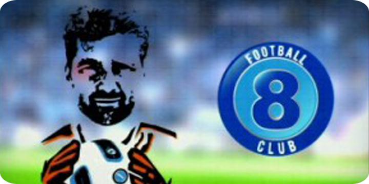 8 Football Club
