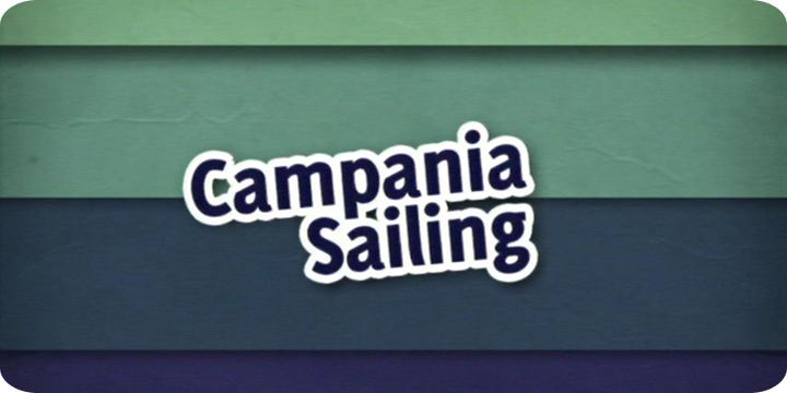 Campania Sailing