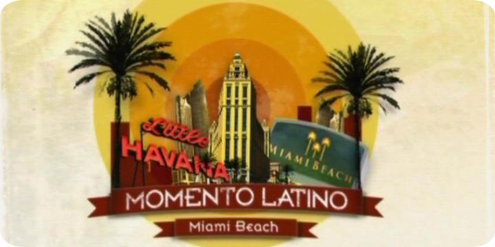 Momento Latino