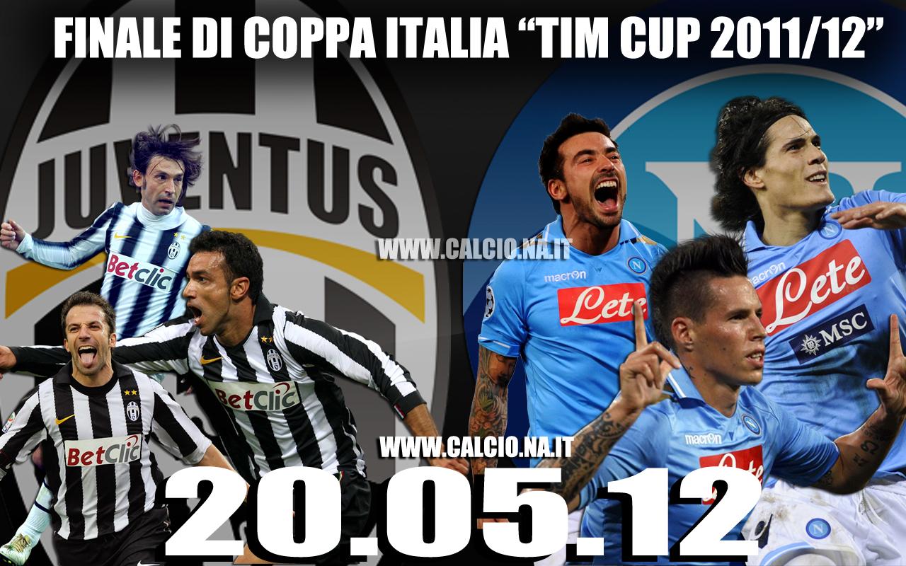 Canale Otto Campania Blog Archive Sfondo Desktop Juventus Napoli