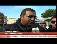 Fallimento Eavbus, il destino dei 1.300 lavoratori in bilico per altre 48 ore