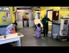 Corsie d'emergenza – Sedicesima Puntata