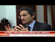 Campania, Caldoro insedia il Comitato per il Registro dei tumori