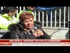 """A Portici una scuola """"coraggio"""" intitolata a don Peppe Diana"""