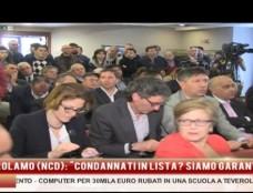 """Alleanza Ncd-Udc, l'ex ministro De Girolamo: """"Garantisti con i condannati candidati nelle nostre liste"""""""