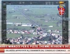 Rc auto gratis per il clan, il pizzo made in Mondragone: arrestati undici estorsori del cartello Gagliardi-Fragnoli