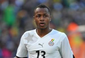 Con il ghanese Ayew Benitez potrebbe completare le tre coppie alle spalle di Higuain