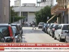 Ucciso per errore a Portici, nel mirino dei rapinatori cha hanno esploso il colpo di pistola c'era un imprenditore