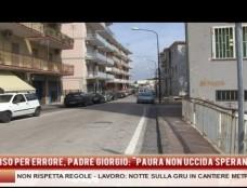 """Ucciso per errore a Portici, padre Giorgio Pisano: """"Costituitevi"""". Appello del parroco a chi ha visto: """"Trovate il coraggio di parlare, non nascondetevi come struzzi"""""""