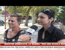 """Asilo lager, le mamme di Palma Campania: """"Siamo sconvolte, era una scuola modello"""""""