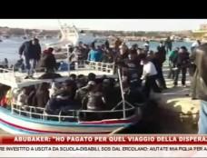 Il dramma dei migranti: a Napoli tra paura e speranza