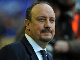 Le scelte di Rafa Benitez in vista dello Slovan