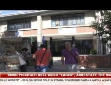 Le violenze nell'asilo lager di Palma Campania, arrestate tre maestre. I maltrattamenti ai bimbi immortalati dalle telecamere dei carabinieri