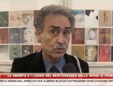 """La """"Smorfia"""" e i luoghi del Mediterraneo nelle opere di Pedro Cano"""