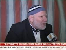 """L'Imam della Moschea di via Cosenz: """"Viviamo per trasmettere valori di pace e convivenza"""""""