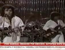 Pino Daniele, i pm indagano per omicidio colposo