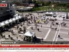 All'università di Salerno la sfida della Facoltà di Giornalismo