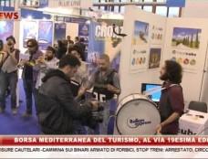Borsa Mediterranea del Turismo, 19esima edizione al via
